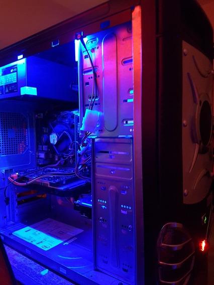 Cpu Gamer Core I5 Gtx750ti