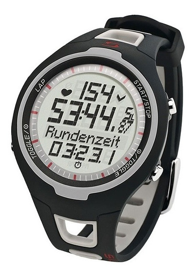 Relógio De Pulso Sigma Pc 15.11
