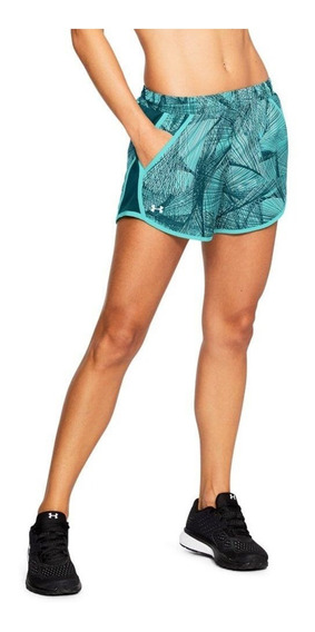 Short Under Armour Printed Mujer