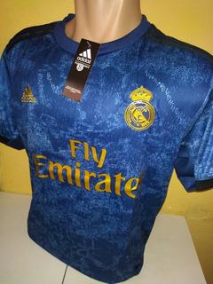 Camisa Real Madrid Espanha Time Futebol