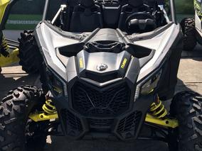 Maverick X3 Turbo