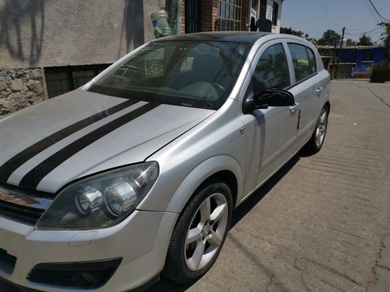 Chevrolete Astra 1.8 Hb Elegance 2006