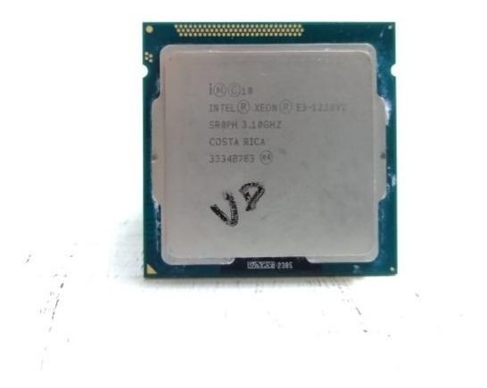 Processador Intel Xeon E3 1220v2 3.10gh
