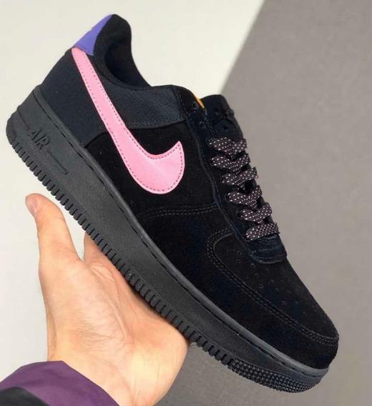 Tênis Nike Air Force Zone 1