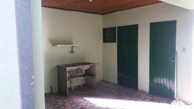 Casa Em Jardim Joaquim Procópio De Araújo Ferraz, Ribeirão Preto/sp De 168m² 3 Quartos À Venda Por R$ 272.000,00 - Ca182271