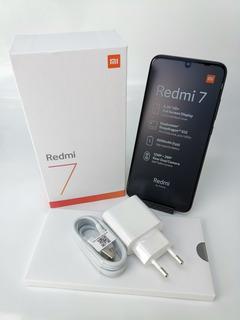 Xiaomi Redmi 7 // 2gb Ram + 16gb Rom Doble Sim