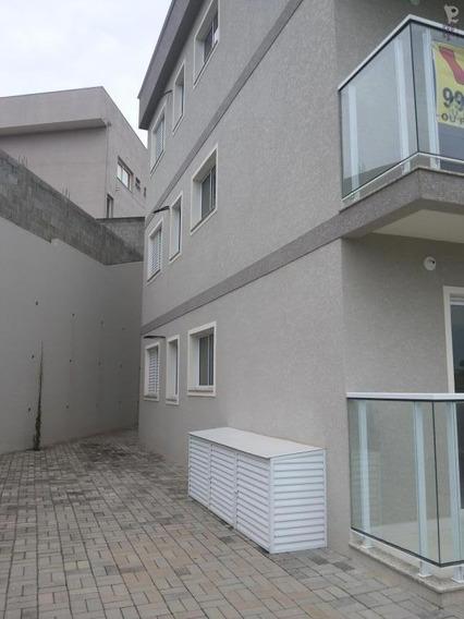Apartamento Para Venda Em Atibaia, Jardim Paulista, 2 Dormitórios, 1 Suíte, 2 Banheiros, 1 Vaga - Ap00019_2-656137