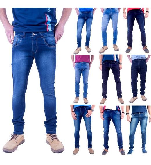 Calça Jeans Polo Slim Promoção Skinny
