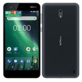 Nokia 2.1 Liberado 8gb Negro