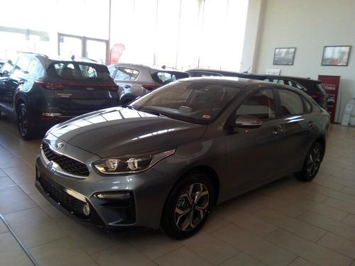 New Kia Cerato Ex 2.0 6at Premium 4ptas - Entrega Inmediata!
