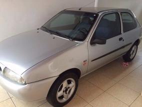 Sucata Ford Fiesta 1.3 1995 P/ Retirada De Peças.