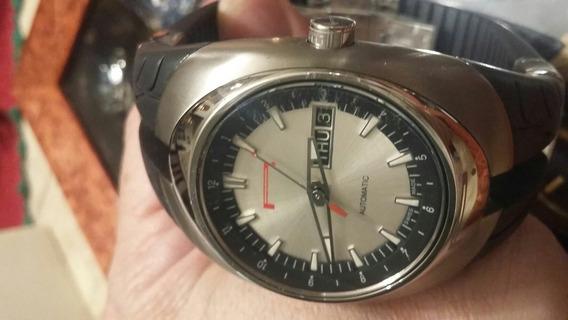 Relógio Pirelli Automático - Swiss Made - Eta