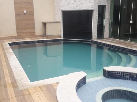Casa Em Alcântara, São Gonçalo/rj De 0m² 5 Quartos À Venda Por R$ 990.000,00 - Ca216038