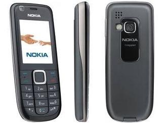 Nokia 3120 Classic Claro - Usado