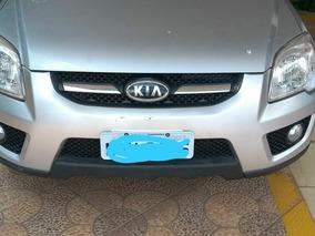 Kia Sportage 2.0 Ex 4x2 Aut. 5p