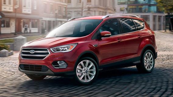 Ford Escape Se Plus 2.0