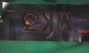 Poster Mortal Kombat 3