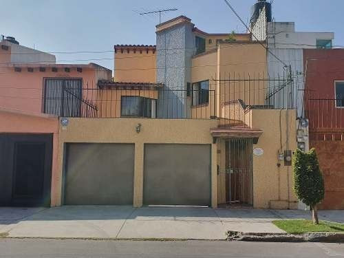 Casa En Paseos Del Sur; Xochimilco