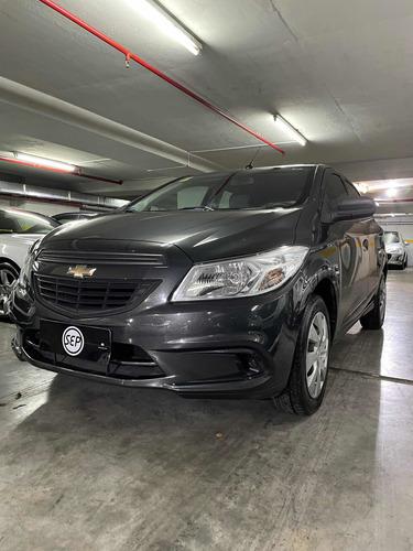 Chevrolet Onix 1.4 Lt Mt 98cv 2016 Sepautos