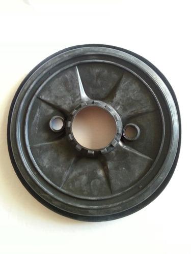 Diafragma P/hidroback Ford Sierra / Scort /orion