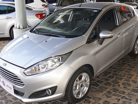 Fiesta 1.5 Se Hatch 16v Flex 4p Manual