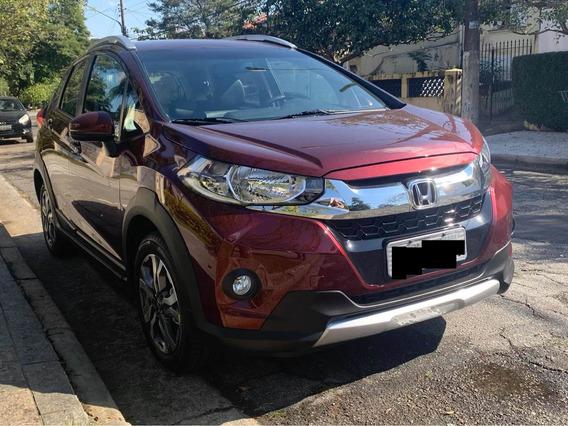 Honda Wr-v 1.5 Exl Flex Aut. 5p 2019