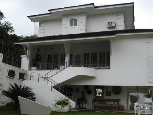 Imagem 1 de 28 de Casa Com 4 Dormitórios À Venda, 850 M² Por R$ 4.000.000,01 - Granja Viana - Cotia/sp - Ca2586