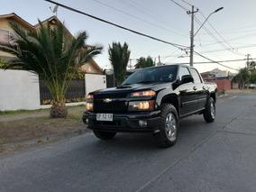 Chevrolet / Colorado 2,9 Automatica Full Equipo, Hidraulica