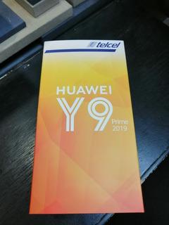 Celular Huawei Y9 2019 Prime