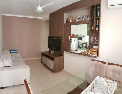 Apartamentos - Ref: V10393