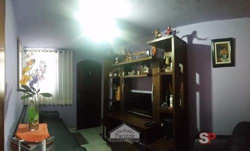 Apartamento Na Vila Sabrina - 2007-1