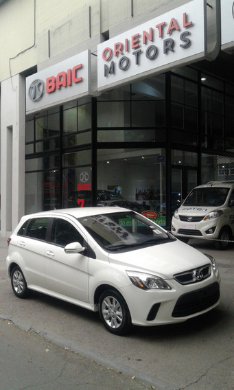 Baic D20 1.3 Hatchback