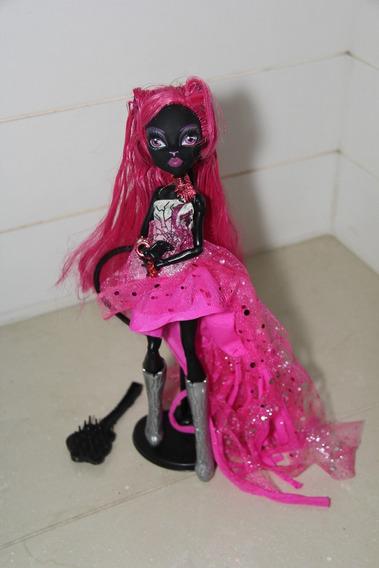 Monster High - Catty Noir