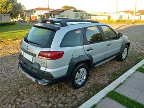 Fiat Palio Weekend Locker 1.8 2010/2011