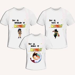 f742fa5b5 Camisetas Personalizadas Para Familia - Camisetas en Mercado Libre ...
