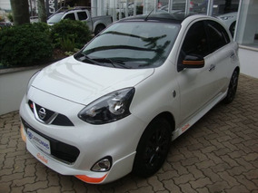 Nissan March 1.6 Rio 2016 16v Flex 4p Manual