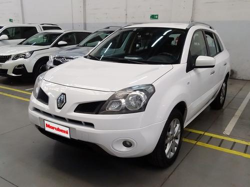 Renault Koleos Dynamique 2.5 Aut