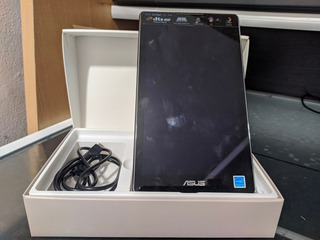 Tablet Asus C 7.0 Impecable