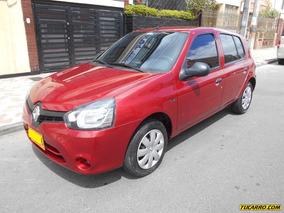Renault Clio Style 1.2 Aa 5p