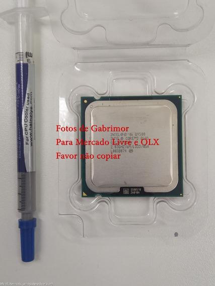 Processador Intel Quad Q9500 (q9550, Q9650)