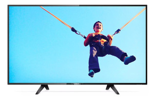Smart Tv Philips Full Hd 49 49pfg5102/77 En Cuotas