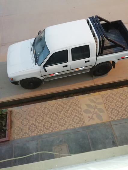 Toyota Hilux 4x4 Diesel 1997