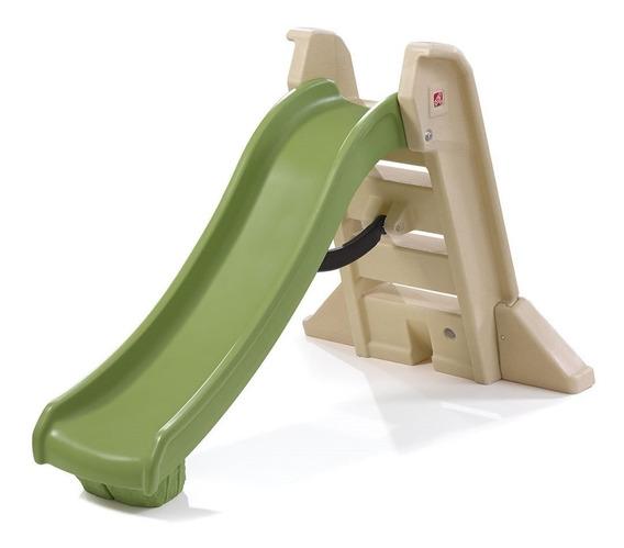 Juguetes Step 2 Naturally Playful® Big Folding Slide