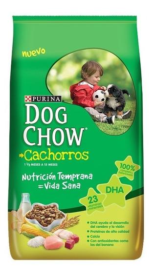 Perrarina Para Cachorro 2kg Dog Chow