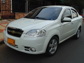 Chevrolet Aveo Emotion 2009