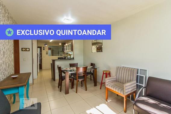 Casa Mobiliada Com 4 Dormitórios E 3 Garagens - Id: 892988729 - 288729