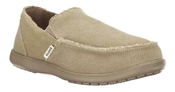 Crocs Originales Santa Cruz Men Mocasines Zapatillas Hombre