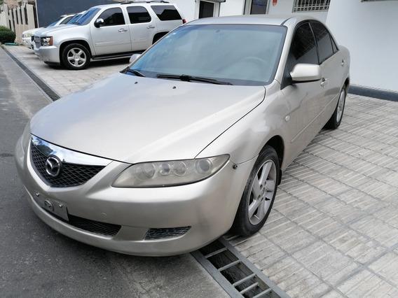 Mazda Mazda 6 2005