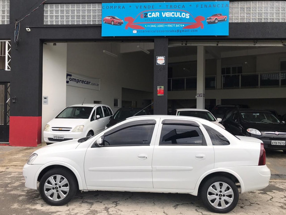 Corsa Sedan Premium 1.4 8v Econoflex 4p