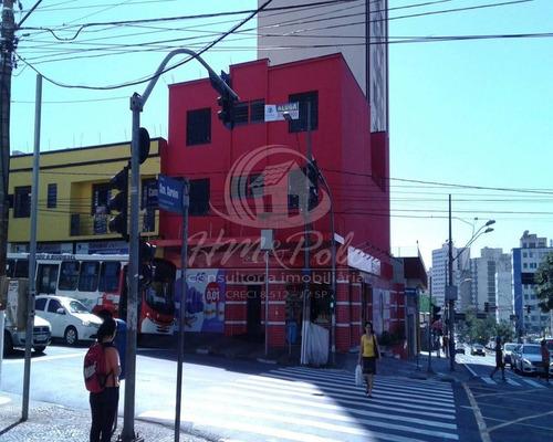 Imagem 1 de 8 de Sala Para Aluguel Em Centro - Sa001895